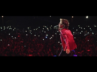 ROLLING STONES - Out of control - 2016 Cuba