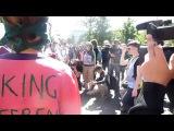 Киев, гей - парад 2016