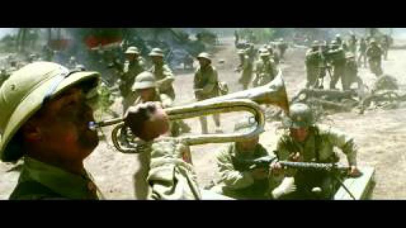 We Were Soldiers - Final Battle Scene
