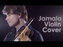 Alexander Rybak - Jamala violin cover