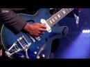 "Gary Clark Jr. ""- Next Door Neighbor Blues -"" At Glastonbury 2016 [HD 1080p]"