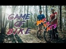 Game of B.I.K.E Godziek's Brothers MTB VS BMX