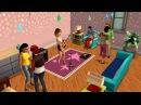 The Sims Mobile (iOS/Android) — Трейлер игрового процесса | Официальная игра для мобильных устройств