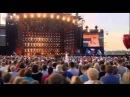 Людмила Соколова - Женская весна День семьи, любви и верности. Праздничный концерт в Муроме 2014г
