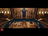 KINGSMAN 2 Золотое кольцо - Русский Трейлер 2017 (Дубляж)