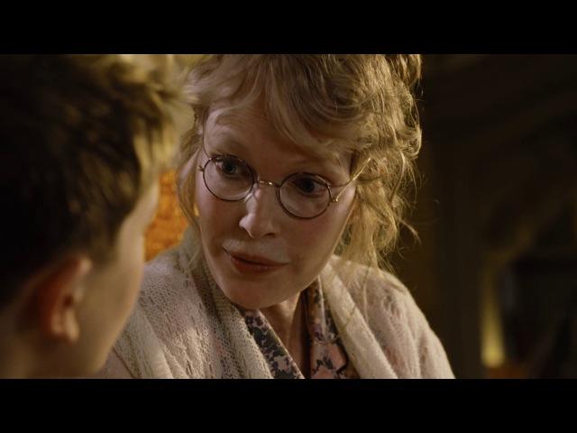 Артур и минипуты (2006) | Фильм в HD