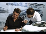 Volkswagen: 40 years of the Golf - The design icon [english subtitles]