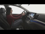 All New 2018 Honda Odyssey INTERIOR