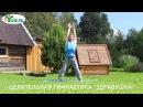Целительная гимнастика Здравушка путь от боли в спине в Здоровый позвоночник и Свободу движений