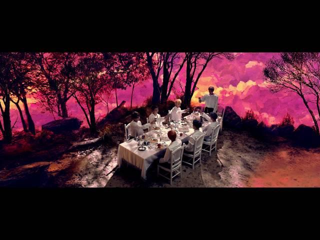 MV | 방탄소년단 (BTS) - 피 땀 눈물 (Blood Sweat Tears)