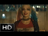 Joker Saves Harley Quinn ''Helicopter Crash'' - Suicide Squad 2016 Movie Clip Blu-ray HD