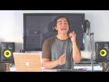 Send My Love (To Your New Lover) by Adele Alex Aiono Cover