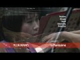 YUJA WANG - la Pianissime -  the Marvellous Pianist