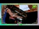Perfect Piano Number 3 - Yuja Wang plays J.Strauss II-Cziffra's Tritsch-Tratsch-Polka