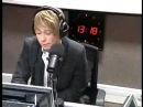 Дима Бикбаев на радио Маяк ч 1