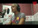 Дима Бикбаев на Love radio 3 часть 11 06 09