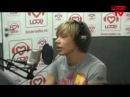 Дима Бикбаев на Love radio 2 часть 11 06 09