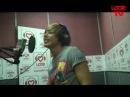 Дима Бикбаев на Love radio 4 часть 11 06 09