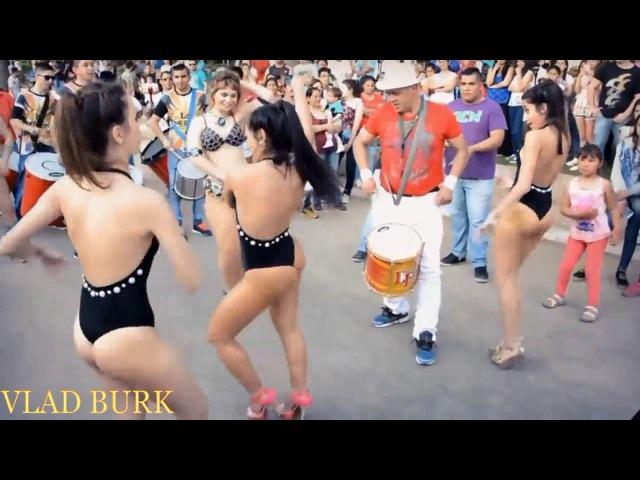 Хочу Мужа Я ! Танцуют Все ! ( Vlad Burk Remix HD )