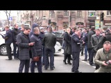 Видео с места убийства депутата Вороненкова