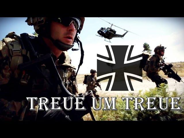 Bundeswehr Treue um Treue ✠ German Army Tribute 2016