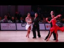 Andrei Zaitsev - Anna Kuzminskaya, Final, Rumba, Moscow ball -2016