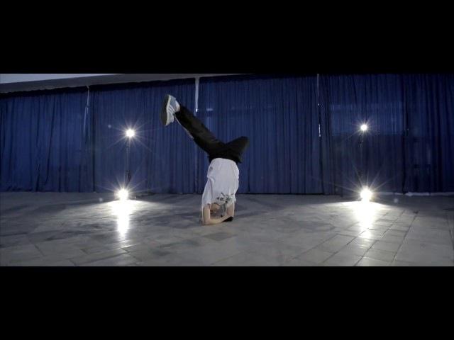 BGIRL LEE | DOMINANT CREW | VLADIMIR