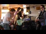 Александр Ляпин. Mega magnum opus) Live At Reeperbahn (040611)