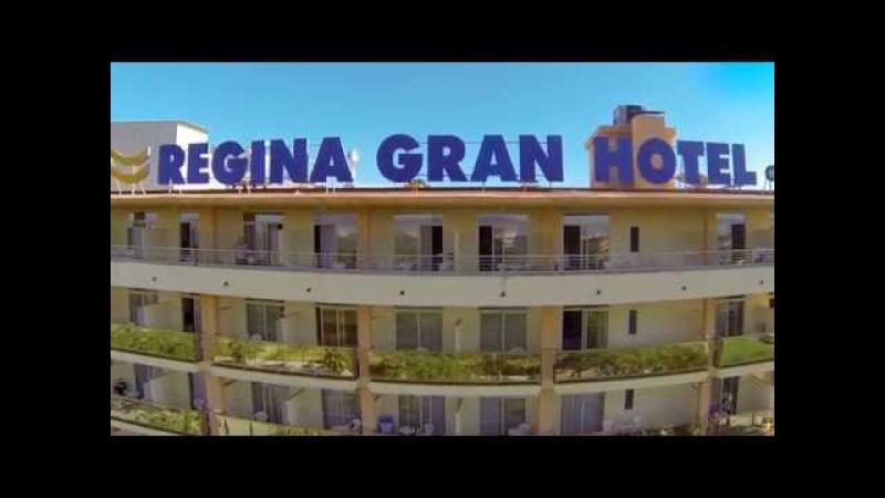 4R Regina Gran Hotel