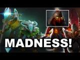 MEGACREEPS vs MEGACREEPS MADNESS! - EPIC Mineski MVP Dota 2