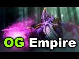 OG vs Empire - The Manila Major Dota 2