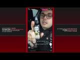 Смоки Мо анонс клипа,  о новом альбоме, Русский Вэйп, Гуф, Bumble Beezy  (21.04.2017)