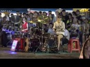 4K畫質 曼青 羅小白 豆豆龍 爵士鼓 Gentleman 4K 2160p @凱旋夜市爵士鼓表演 無限HD 🏆