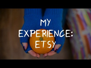 Etsy: моя история начала, нюансы, комиссии, посредники
