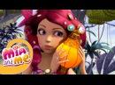 Мия и Я - 1 сезон 15&16 серия - Мисс всезнайка  |  Мультики для детей про эльфов, единорогов