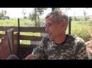 10 ЛИПНЯ 2016 р. Військовослужбовці обживаються у прифронтовому Кримському після ротації