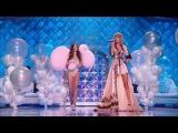 Taylor Swift - Dream girls, Victoria's Secret Fashion Show