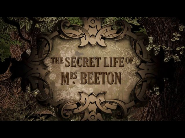 The Secret Life of Mrs.Beeton