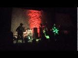 Thrash Bombz - A. H. B. live at 'Rise of the Underground III'