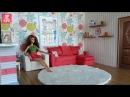 Barbie dream house ♥ Барби Дом мечты 3 ♥ Мебель для куклы - Гостиная - Doll living room