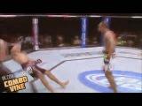 Вертушка UFC