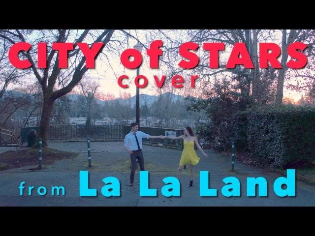 City of Stars (La La Land cover) - The Hound The Fox