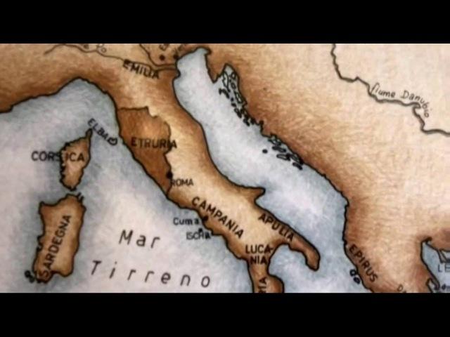Этруски основатели Рима