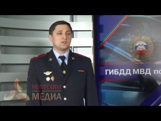 Нижнекамские полицейские были вынуждены применить оружие - телеканал Нефтехим (...