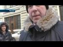 Активисты разблокировали незаконно захваченную парковку в центре Москвы