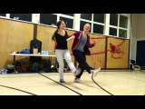 Beautiful Basics, Lindy Hop Vocabulary, Charleston Foundation classes by Skye and Naomi