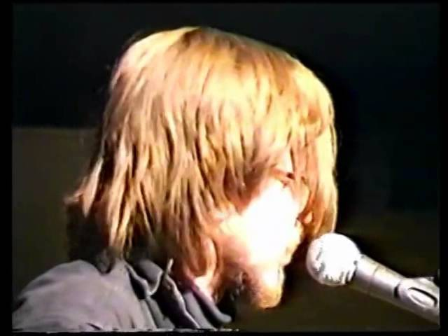 Егор Летов - Концерт в Городе Герое Ленинграде (1994)