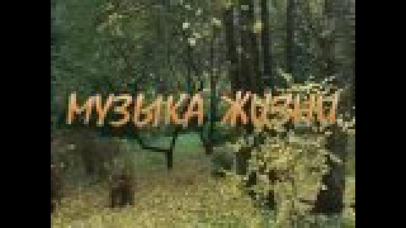 Эльдар Рязанов Музыка Жизни 2 часть