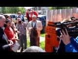 Проблемой нефтекамского мусора заинтересовались в Гос.Собрании республики