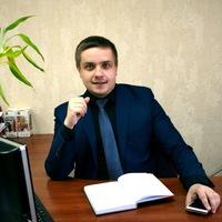 Евгений Учаев